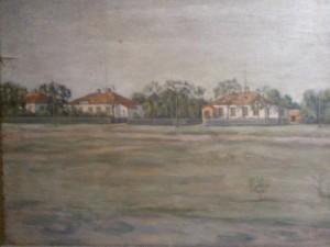 Село Устинівка