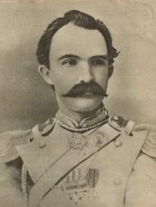 М.Ф.Федоровський