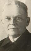 Є.Я. Дюков - світлина, яка знайдена істориком гомеопатії Коток