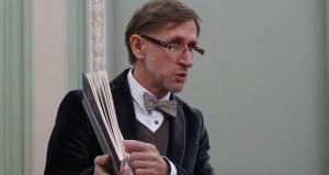«Гомеопатия в зазеркалье» - встреча с читателями (книга)