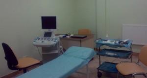 Лікарський кабінет